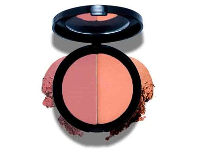 Blush, Bronzer & Radiance