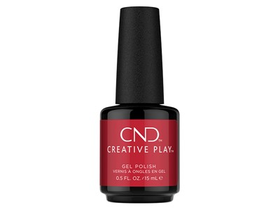 Creative Play Gel Polish Colors