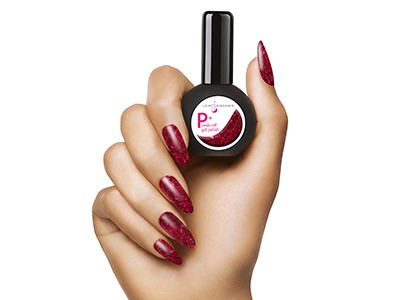 P+ Soak-off Gel Polish