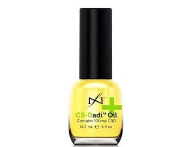Dadi Oil with CB