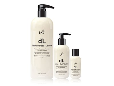 Luxury Dadi Lotion