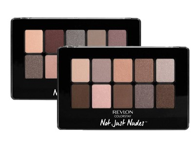 Colorstay Not Just Nudes Palette
