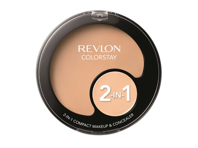 Colorstay 2-in-1 Foundation & Concealer