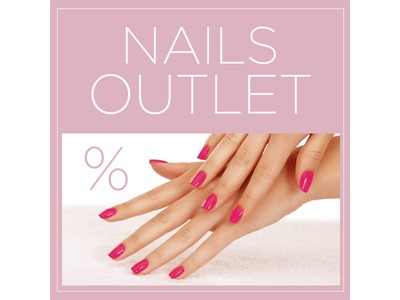 Nails outlet