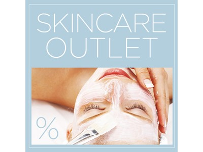 Skincare outlet
