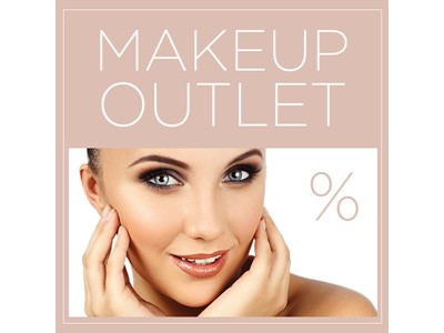 Makeup outlet