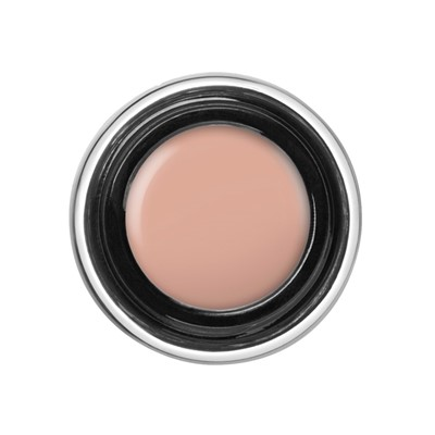 BRISA Pink Warm Beige Gel, Opaque