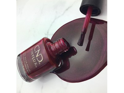Rebellious Ruby Vinylux #330**