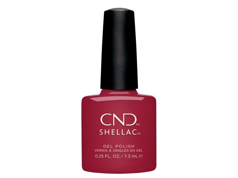 CND - Shellac Satin Pajamas (0.25 oz) - Beyond Polish