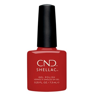 Company Red, Shellac, Iconic**