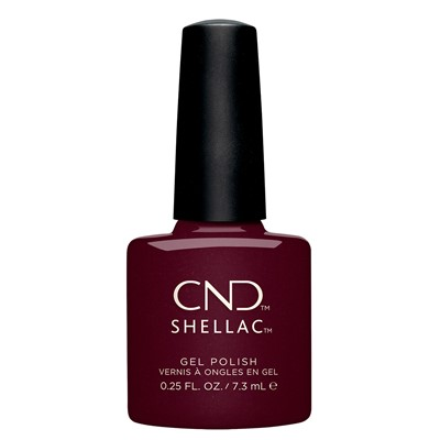 Spike, Shellac, Iconic**