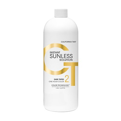 Sunless Solution Dark Clear 13,5% DHA