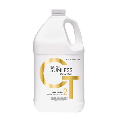Instant Sunless, Medium Tinted, 9% DHA
