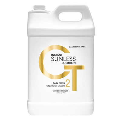 Instant Sunless, Dark Clear, 13,5% DHA
