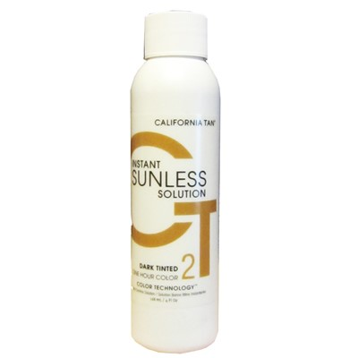 Instant Sunless, Dark Tinted, 13,5% DHA