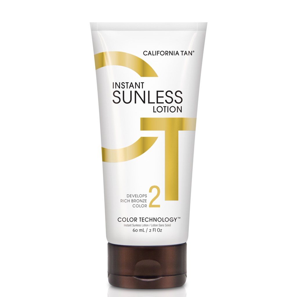Instant Tan Sunless Lotion 4,3% DHA