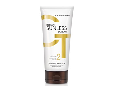 Sunless Tan, Lotion, 4,3% DHA