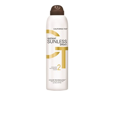 Instant Tan Sunless Spray