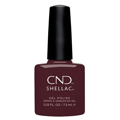Black Cherry, Shellac NEW