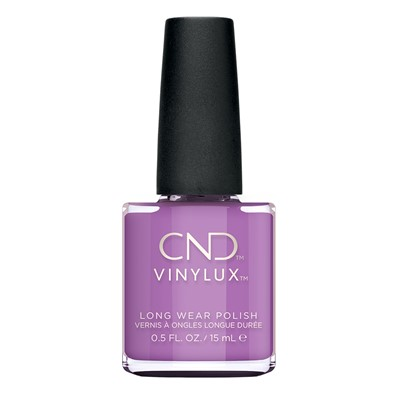 Its Now oar Never, Vinylux