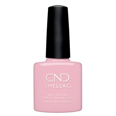 Carnation Bliss Shellac English Garden**