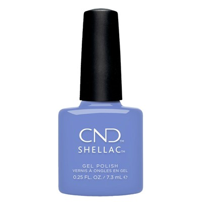 Down By The Bae Shellac Nauti Nautical**