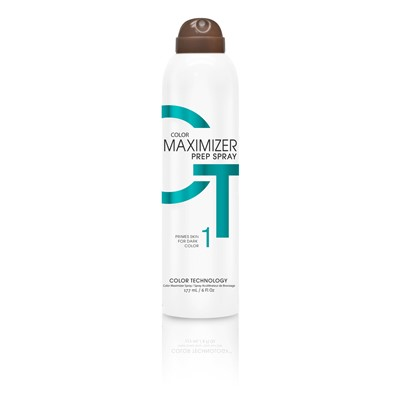 Color Maximizer Spray