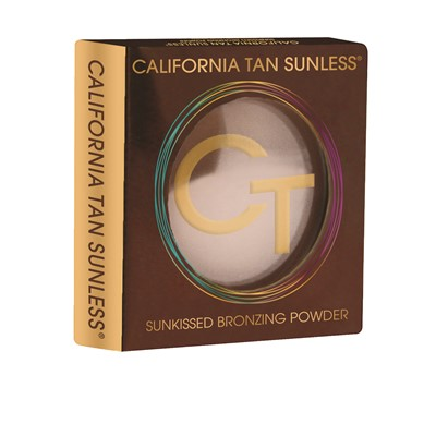 Sunkissed Bronzing Powder*