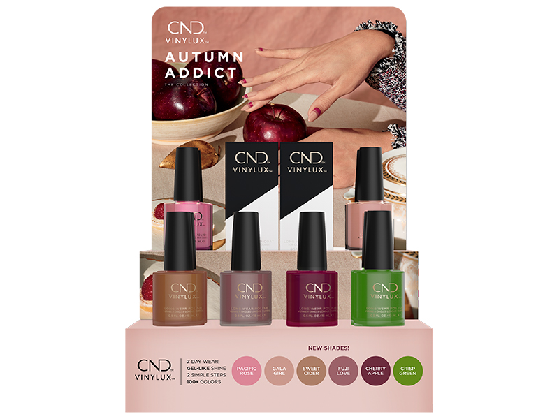 Displays & Posters Insight Cosmetics Group