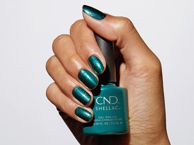 Shes a Gem #369, Shellac**
