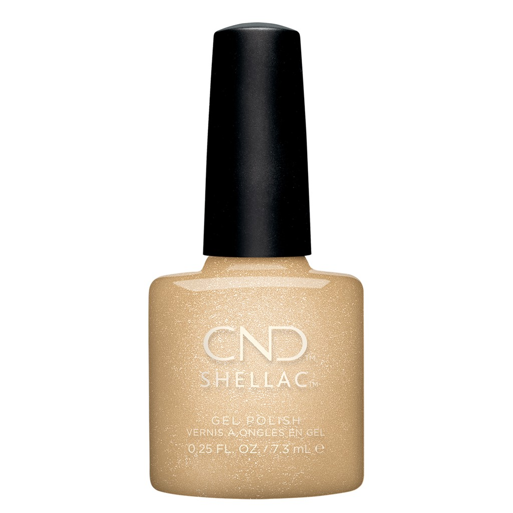 Get That Gold #368, Shellac**