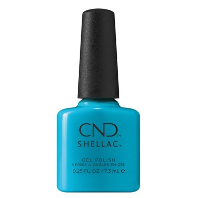 Pop-Up Pool Party Shellac #382