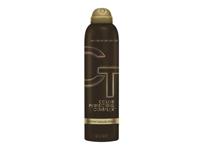 Sunless Tan, Instant Spray 7%++ DHA