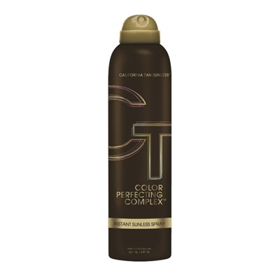 Sunless Tan, Instant Spray 7% DHA    UUSI