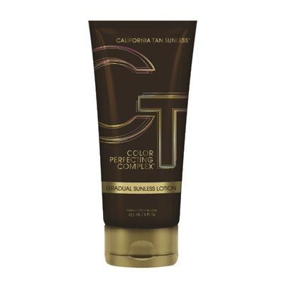 Sunless Tan, Lotion Gradual