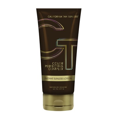 Sunless Tan, Lotion 5% DHA