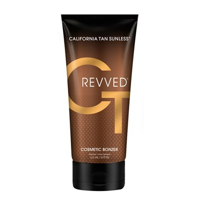 Revved Cosmetic Bronzer*