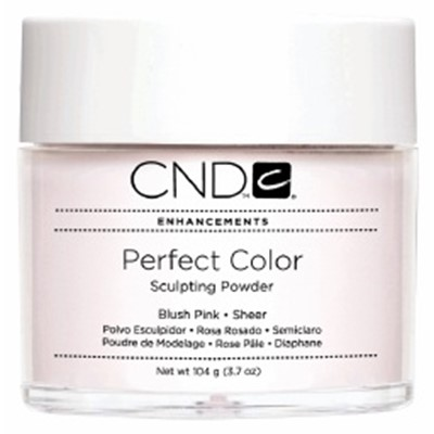 Perfect Color Powder Blush Pink Sheer