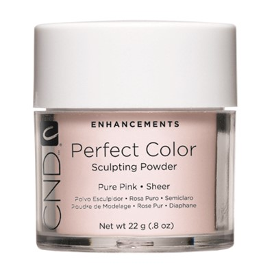 Perfect Color Powder Pure Pink Sheer