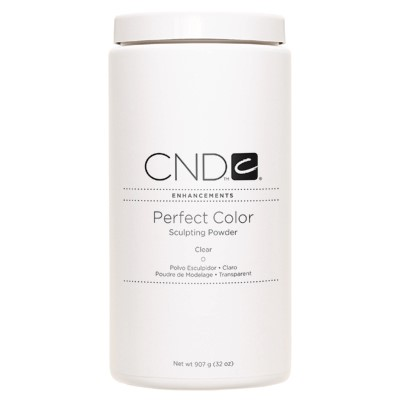 Perfect Color Powder Clear Sheer