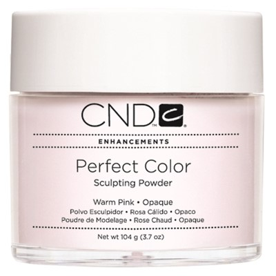 Perfect Color Powder Pink Warm, Opaque