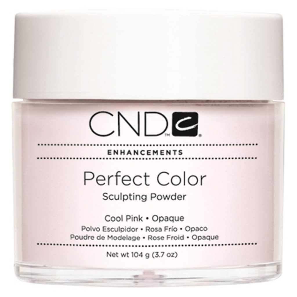 Perfect Color Powder Pink Cool, Opaque