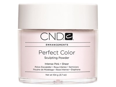 Perfect Color Powder Intense Pink Sheer