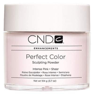 Intense Pink Powder, Sheer