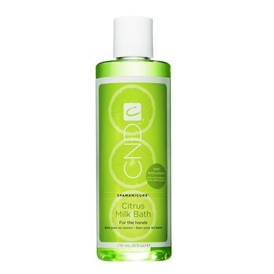 Citrus Milk Bath 236 ml*