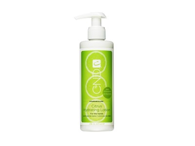 Citrus Hydrating Lotion, CND