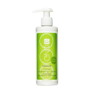 Citrus Hydrating Lotion