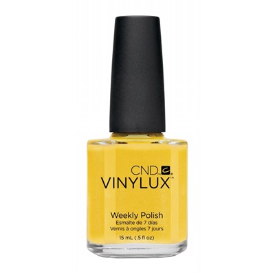 Bicycle Yellow, VINYLUX™