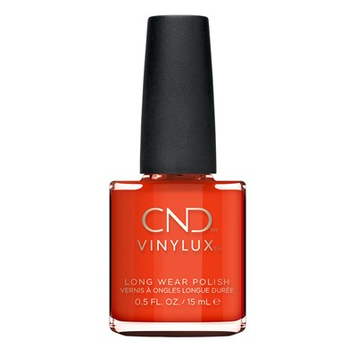 Electric Orange, Vinylux #112