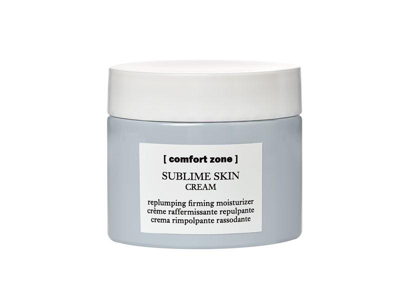 sublime skin cream insight cosmetics group. Black Bedroom Furniture Sets. Home Design Ideas